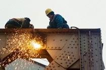 Демонтажные работы с металлическими конструкциями в Хабаровске