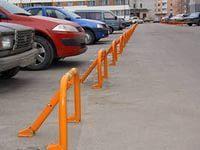 автомобильных ограждений в Хабаровске