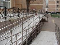 эстакады в Хабаровске