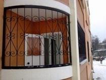решетки на окна в Хабаровске