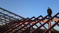 Сварочные работы с металлоконструкциями в Хабаровске