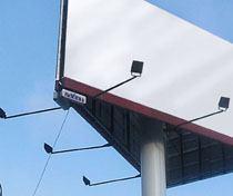 cварные рекламные щиты в Хабаровске