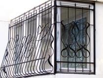 металлические решетки в Хабаровске