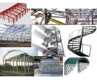 Что такое металлические конструкции, какие они бывают, какова область их применения г.Хабаровск